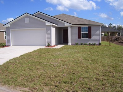3506 Martin Lakes Dr, Green Cove Springs, FL 32043 - #: 973241