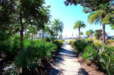 12 Flagler Blvd UNIT A202, St Augustine, FL 32080 - #: 973427