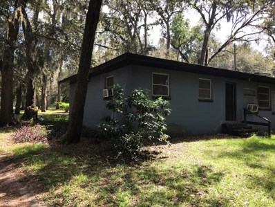 6019 SE 4TH Ave, Keystone Heights, FL 32656 - #: 973677