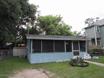 44 Lovett St, St Augustine, FL 32084 - #: 974284