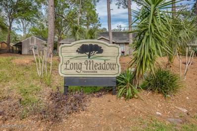 8424 N Long Meadow Cir, Jacksonville, FL 32244 - #: 975078