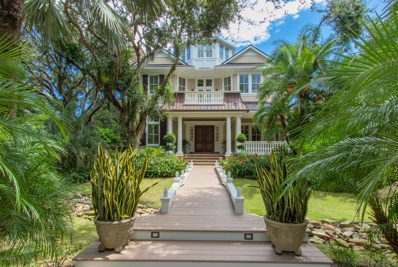 924 Ocean Palm Way, St Augustine, FL 32080 - #: 975623