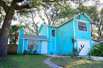 2113 Fairway Villas Ln S, Atlantic Beach, FL 32233 - #: 975826