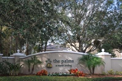 1701 The Greens Way UNIT 1314, Jacksonville Beach, FL 32250 - #: 978600