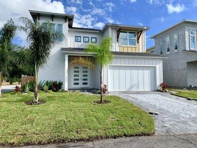 314 North St, Neptune Beach, FL 32266 - #: 980054