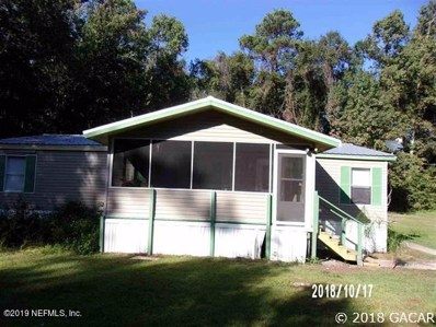 27108 N State Rd 121, Alachua, FL 32615 - #: 980151