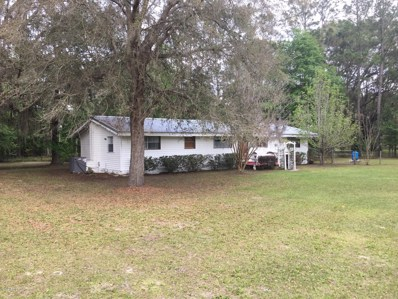 4699 SW 137th Pl, Lake Butler, FL 32054 - #: 982701