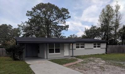8005 Banville Dr, Jacksonville, FL 32210 - #: 984504