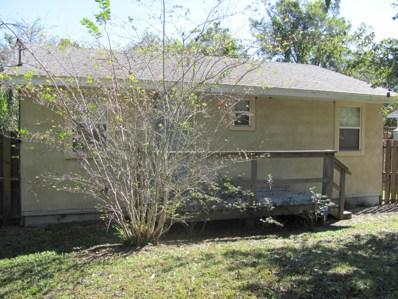 516 S Nassau St, St Augustine, FL 32084 - #: 986902