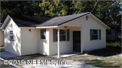 1978 W 20TH St, Jacksonville, FL 32209 - #: 987052