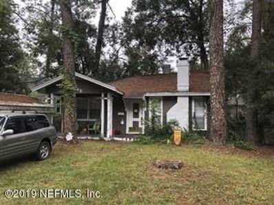 4545 Royal Ave, Jacksonville, FL 32205 - #: 987720