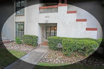 2505 Wood Hill Dr, Jacksonville, FL 32256 - #: 987965