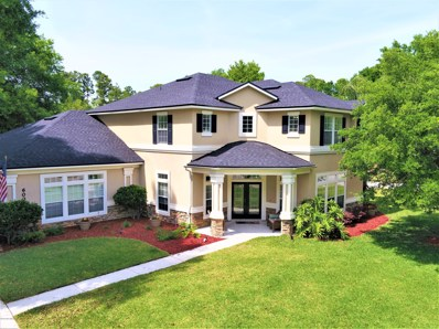 600 Sweetwater Branch Ln, St Johns, FL 32259 - #: 987973