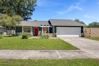 10919 Hoof Print Dr, Jacksonville, FL 32257 - #: 990683