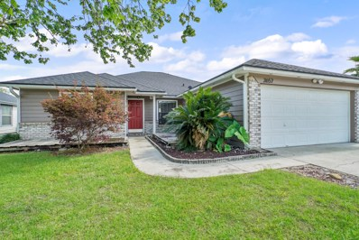 3657 Double Branch Ln, Orange Park, FL 32073 - #: 990885