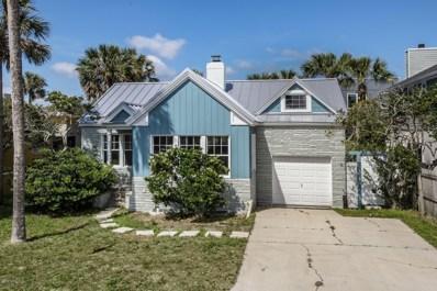 838 Ocean Blvd, Atlantic Beach, FL 32233 - #: 991359