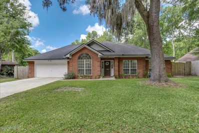 4163 Dunraven Ln, Jacksonville, FL 32223 - #: 993108