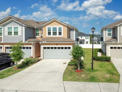 537 Ryker Way, Orange Park, FL 32065 - #: 995715