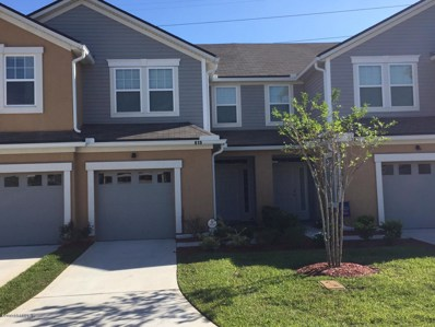 615 Reese Ave, Orange Park, FL 32065 - #: 999094