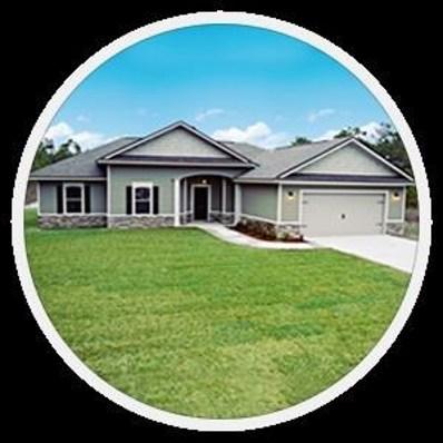 Pine Lake Cir, Milton, FL 32570 - #: 465006
