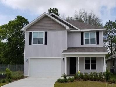 6438 Jerry Lynn Ln, Pensacola, FL 32526 - #: 529759