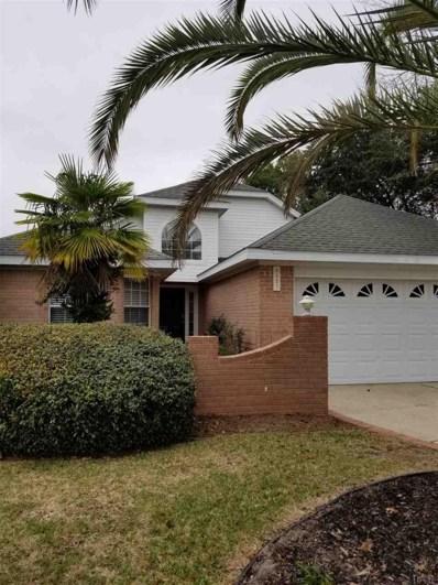 4327 Cedarview Ct, Pensacola, FL 32504 - #: 531134