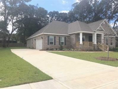 5896 Huntington Creek Blvd, Pensacola, FL 32526 - #: 532661