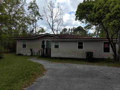 6691 Walker St, Milton, FL 32570 - #: 534676