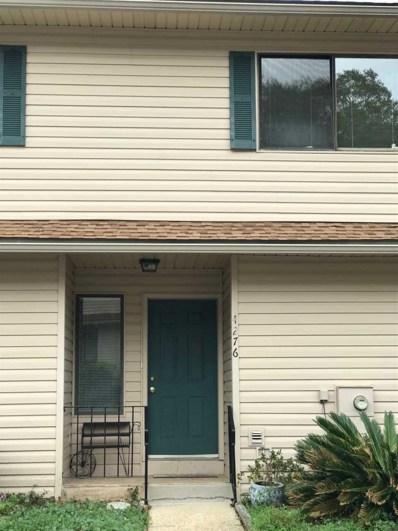 4276 Brookside Dr, Pensacola, FL 32503 - #: 534904