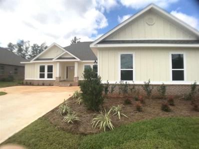 5912 Huntington Creek Blvd, Pensacola, FL 32526 - #: 535216