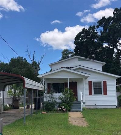 1211 E Baars St, Pensacola, FL 32503 - #: 537146