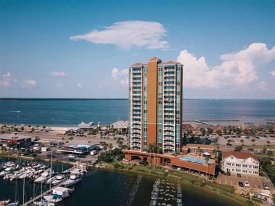 721 Pensacola Beach Blvd UNIT 502, Pensacola Beach, FL 32561 - #: 537291