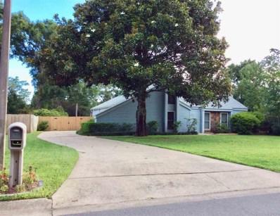 1175 Norton Dr, Pensacola, FL 32503 - #: 538479