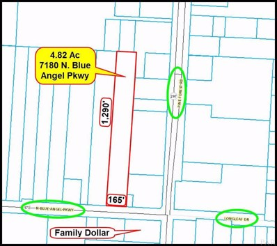 7180 N Blue Angel Pkwy, Pensacola, FL 32526 - #: 538766