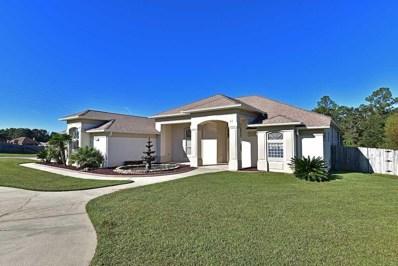 8067 Thoroughbred Rd, Pensacola, FL 32526 - #: 538780