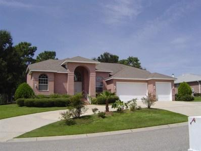 5121 High Pointe Dr, Pensacola, FL 32505 - #: 538996