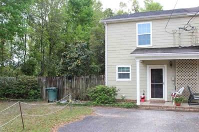 941 E Johnson Ave UNIT A, Pensacola, FL 32514 - #: 539309