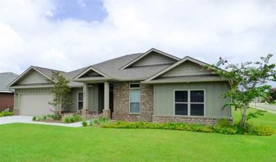 1521 Woodlawn Way, Gulf Breeze, FL 32563 - #: 539459