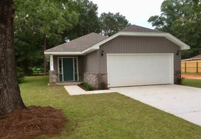 5920 La Rosa St, Pensacola, FL 32526 - #: 539974