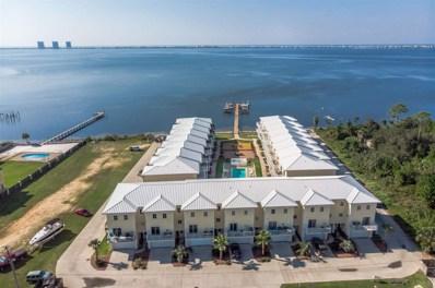 936 Sound Harbor Cir, Gulf Breeze, FL 32563 - #: 540145