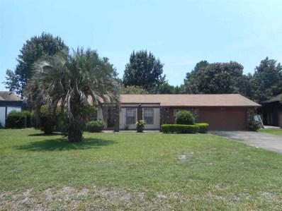11921 Longwood Dr, Pensacola, FL 32507 - #: 540185