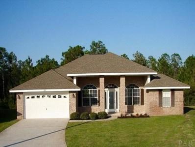 2418 Amberjack Ct, Navarre, FL 32566 - #: 540251