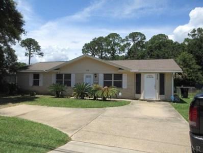 3310 Creighton Rd, Pensacola, FL 32504 - #: 540475