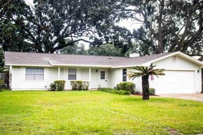 2640 Tinosa Cir, Pensacola, FL 32526 - #: 541159