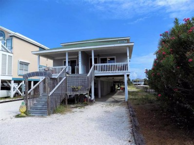 1236 W Beach Blvd UNIT B, Gulf Shores, AL 36542 - #: 541391