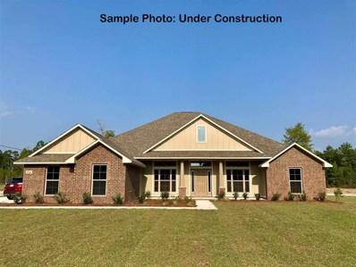 4976 Nichols Creek Rd, Milton, FL 32583 - #: 542043