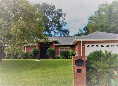 6330 Summer Lakes Ct, Pensacola, FL 32504 - #: 542076