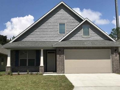 10613 Trailblazer Way, Pensacola, FL 32506 - #: 542178