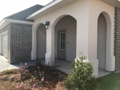 8829 Bellawood Cir, Pensacola, FL 32514 - #: 542620