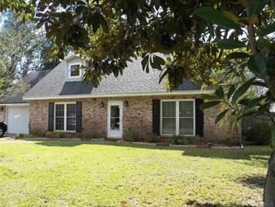 5919 Somerset Dr, Pensacola, FL 32526 - #: 542828